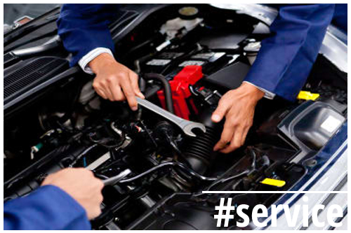 Jeepservice Services